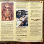 Fuller's leaflet, part two.