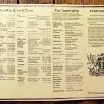 Fuller's leaflet, part four.