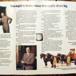 Young's Leaflet, side two.