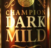 Thwaites Champion Dark Mild.