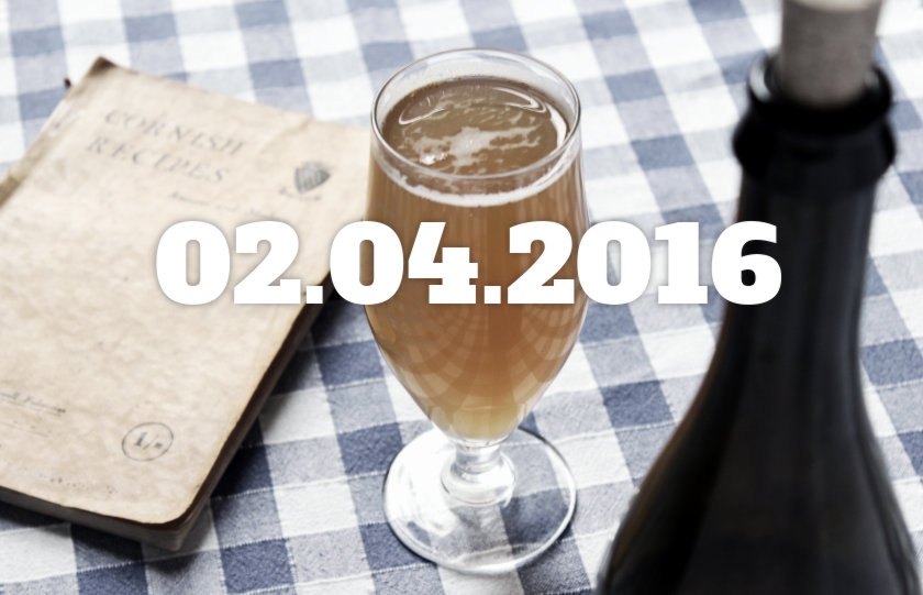 News, Nuggets & Longreads 2 April 2016: Revitalisation and More