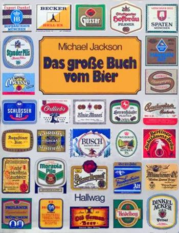 Das Grosse Buch vom Bier.