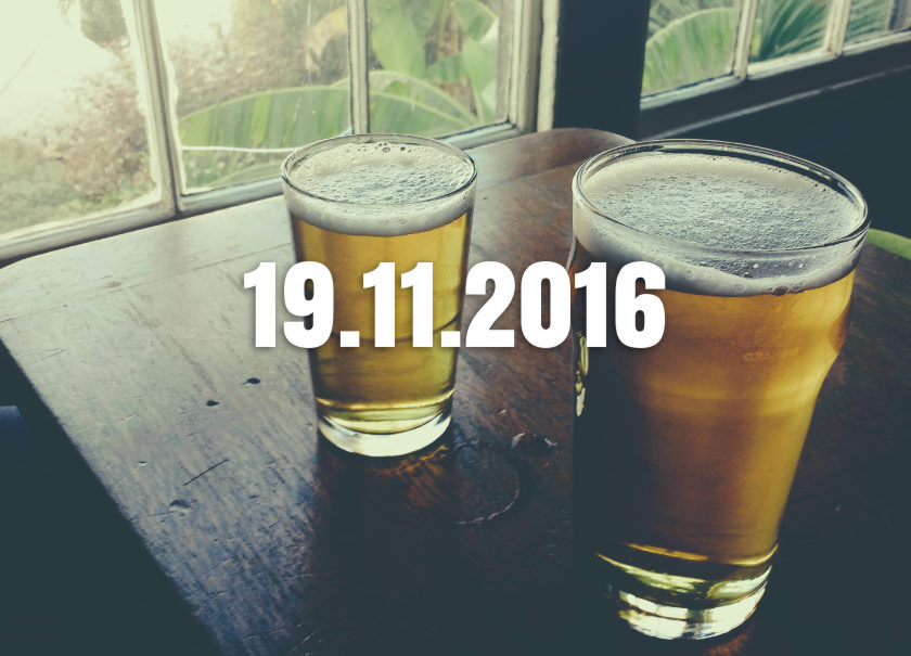 News, Nuggets & Longreads 19 November 2016: Apocalypse Now