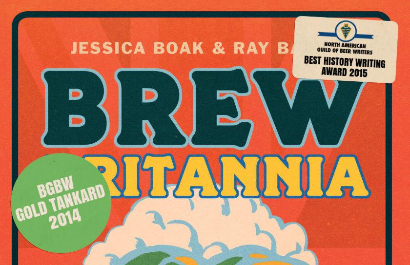 Where to Buy Brew Britannia