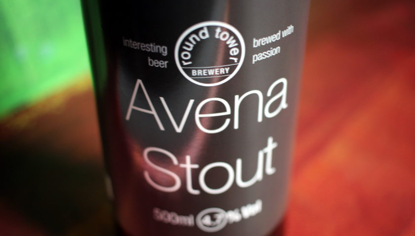Magical Mystery Pour #29: Round Tower Avena Stout
