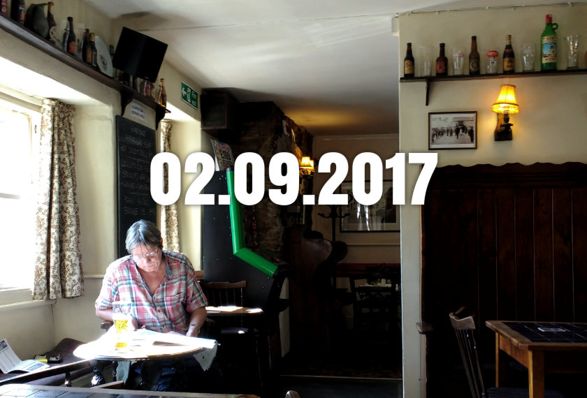 News, Nuggets & Longreads 2 September 2017: Coopers, Commons, CAMRA Cash