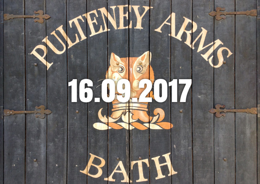 News, Nuggets & Longreads 16 September 2017: Beavertown, Burials, Biggsy