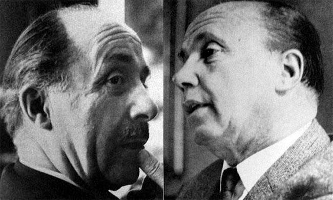 Frank and Aldo Berni.
