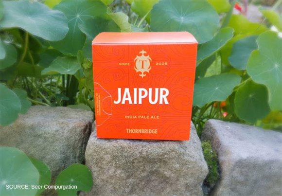 Jaipur cans.
