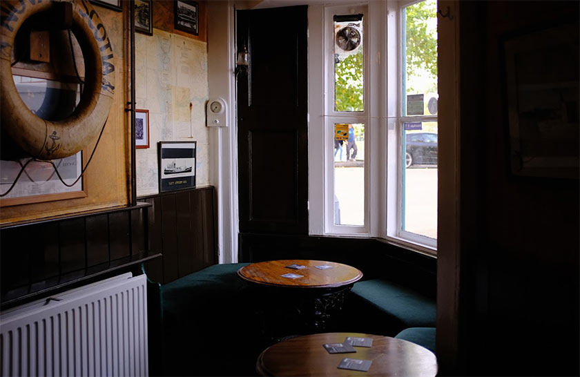 Initial thoughts on the guidance for reopening pubs
