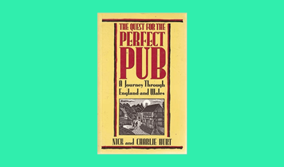 The Quest for the Perfect Pub