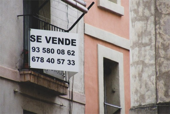 Barcelona in 2007.