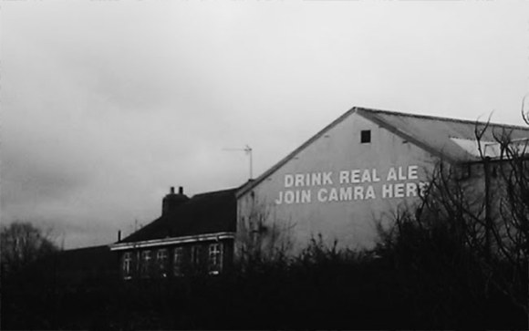 DRINK REAL ALE, JOIN CAMRA HERE