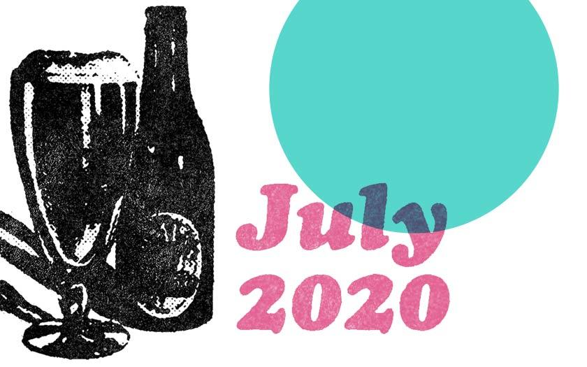 July 2020.
