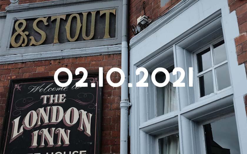 The London Inn, Bedminster.