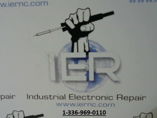 Gardner Denver  Industrial Electronic Repair