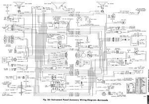Dodge Super Bee   Wiring Diagram Database