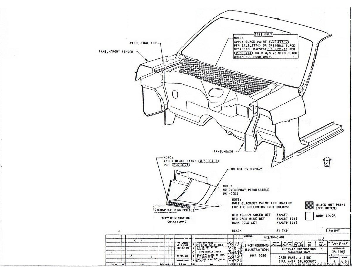 69 plymouth roadrunner wiring diagram � 71 road runner gtx air grabber hood  cars hood paint