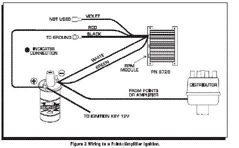 Msd 6600 Wiring Diagram : 23 Wiring Diagram Images