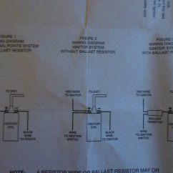 How To Wire A Ballast Resistor Diagram 1978 Vw Bus Wiring Pertronix Ignition And Moparts Question 8123562 Pertronix2 Jpg