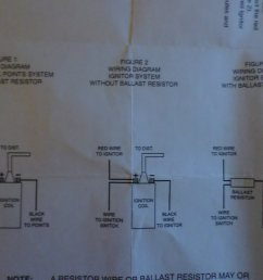 1972 250c ignition wiring pertronix ignition and ballast resistor moparts forums on poor boy conversion wiring diagram  [ 1984 x 1488 Pixel ]