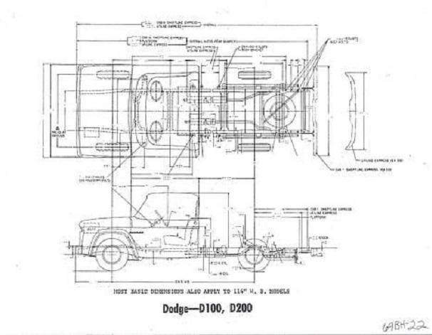 Wiring A Voltage Regulator On 1965 Dodge