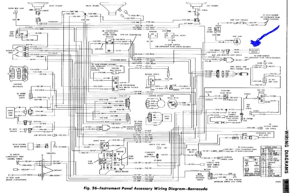 medium resolution of 1970 plymouth wiring diagram wiring diagram blogs mymopar wiring diagram 70 mopar wiring diagram
