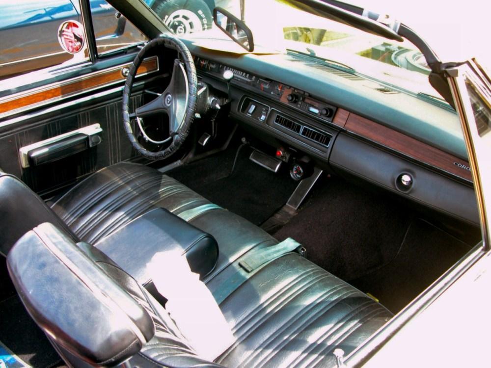 medium resolution of 1970 dodge coronet r t convertible vinyl bench seat
