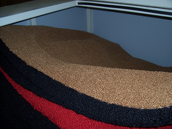 Who's Got the Best Quality Carpet for a 70 Challenger