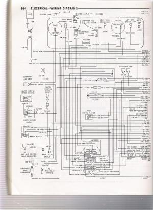 1970 Dodge Challenger Dash Wiring Diagram  Somurich
