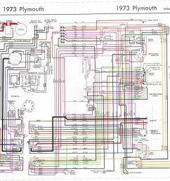 instrument gremlins for a bodies only mopar forum 1970 camaro wiring schematic 1973 duster wiring diagram [ 2268 x 1649 Pixel ]