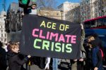 climate change crisis, integrated climate reporting