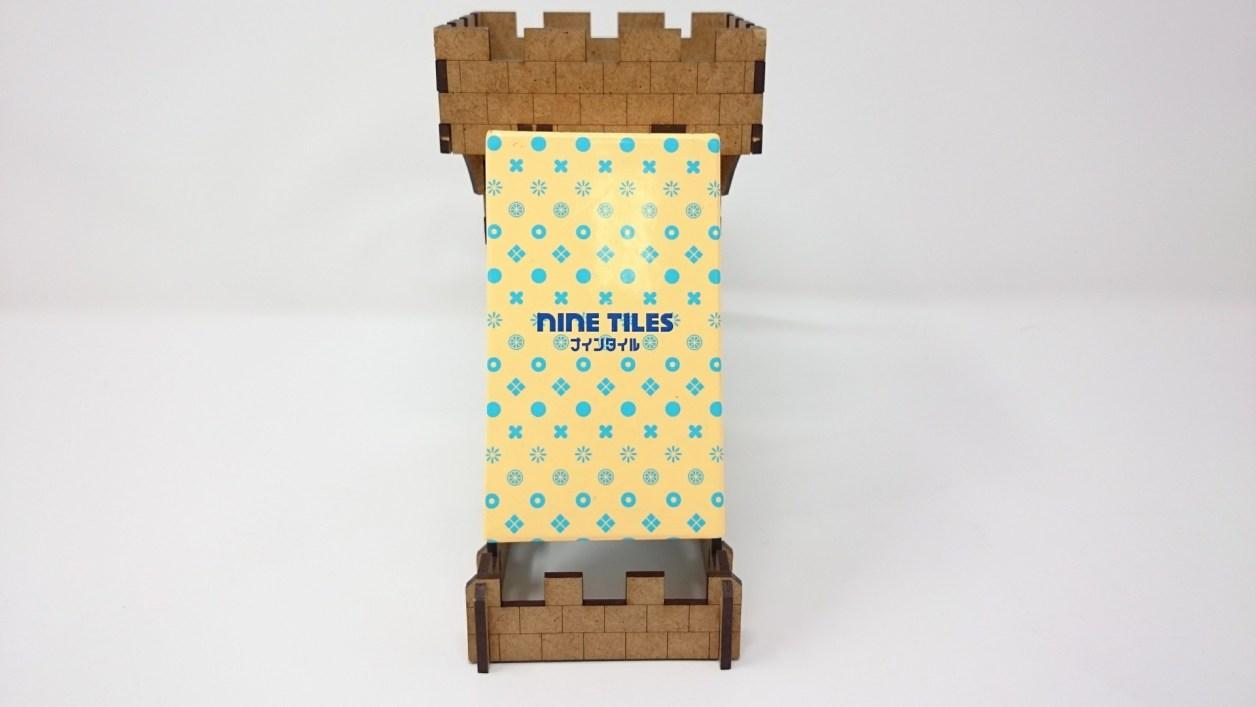 ナインタイル:NINE TILES