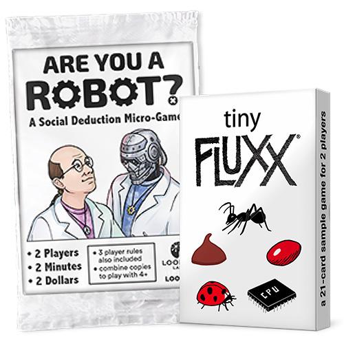 Tiny Box of Fun