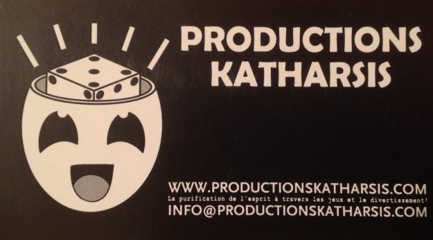 Productions Katharsis