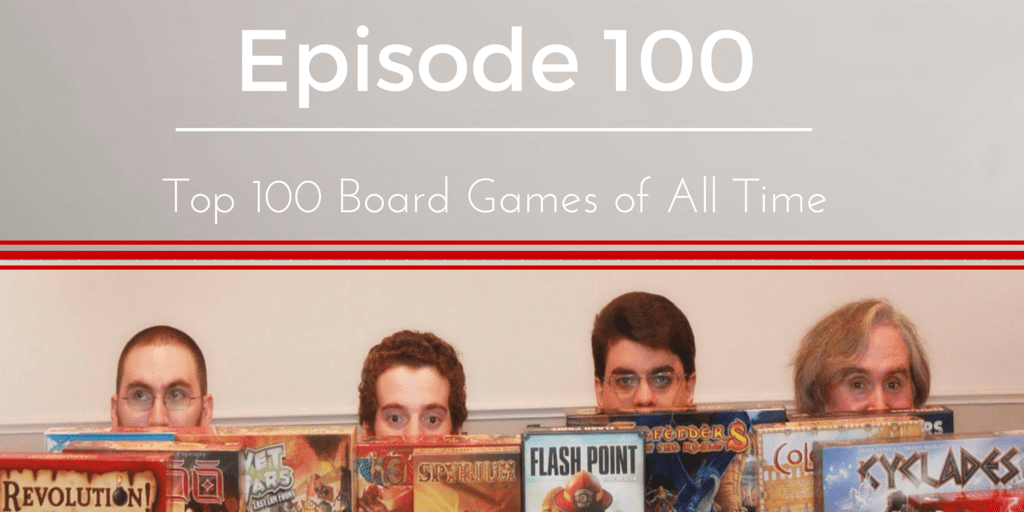 Bga S Top 100 Board Games Of All Time Board Gamers Anonymous