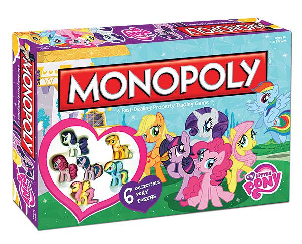 Especial, Galería de imágenes: Monopoly (4/6)