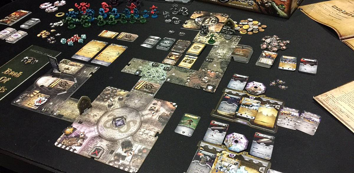 Best RPG Board Games of 2019 Updated Aug 19  Top 10 Review