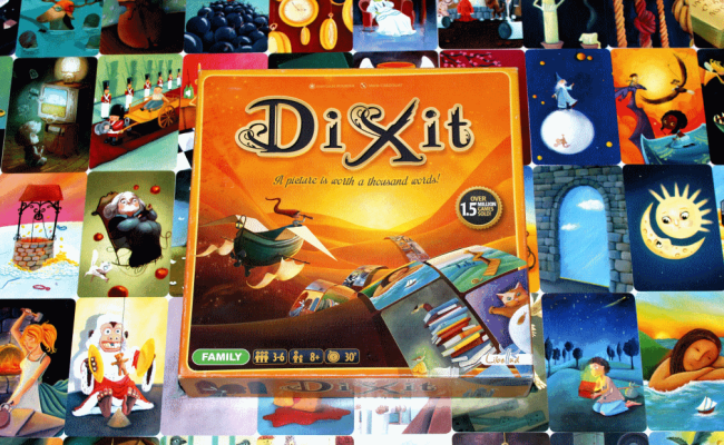 Best Party Board Games Of 2020 For Large And Small Groups