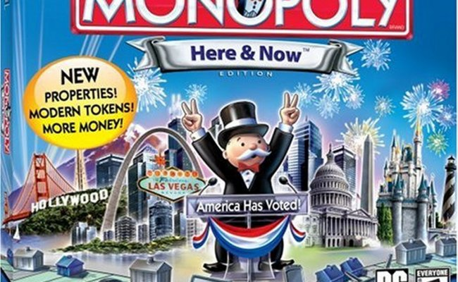 Monopoly Here And Now Full Game Free Pc Download Play