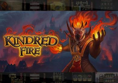 road to legend kindred fire boardgame stories. Black Bedroom Furniture Sets. Home Design Ideas