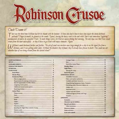 robinson-rulebook