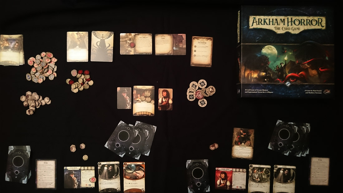 arkham-horror-card-game-board-game-stories-review-1