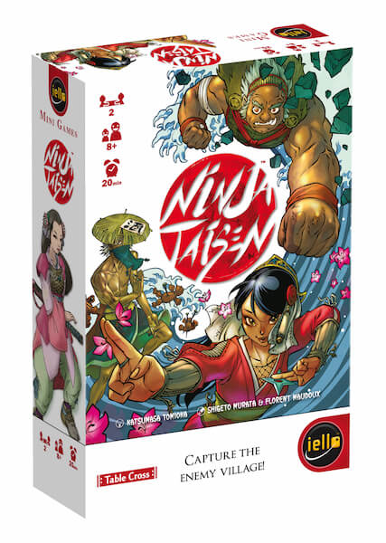 Ninja Taisen_mock-up_EN