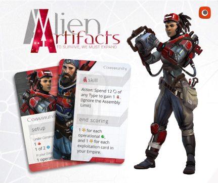 Alien-Artifacts