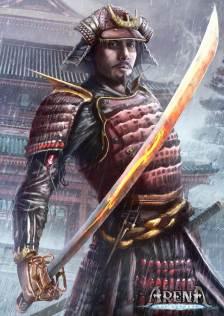 Hero---Rokaru-the-Samurai