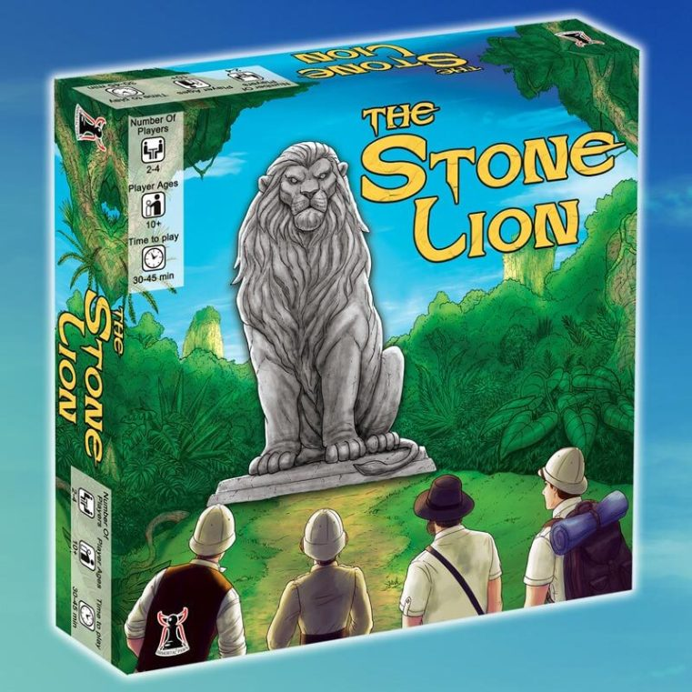 TheStoneLion_BoxFront-