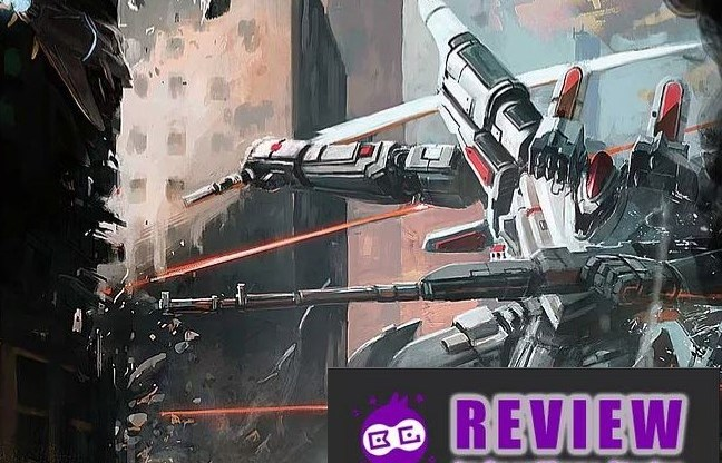 Mech Command RTS - Boardgame Stories