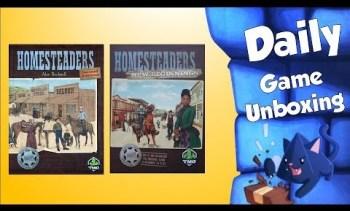 Videos - Boardgame Stories
