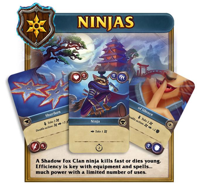 enchanters-Ninjas